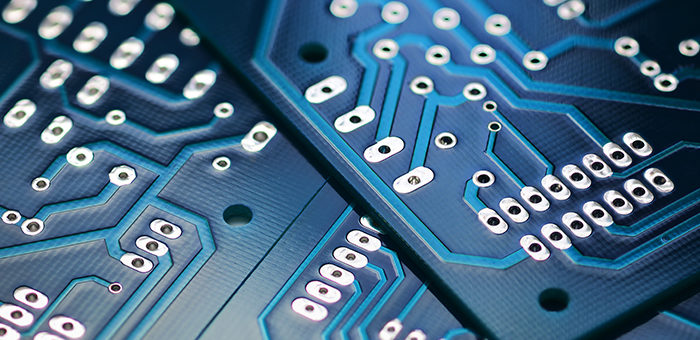 Printed Circuit Board MES System