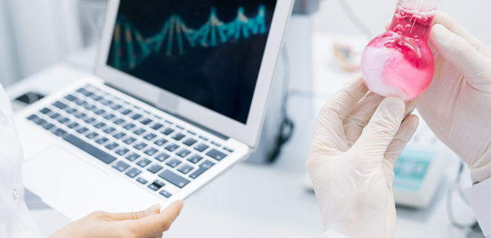 DNA Based Diagnostic Project