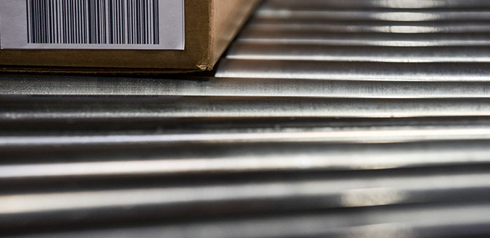 Serialization - Track and Trace in Packaging Lines