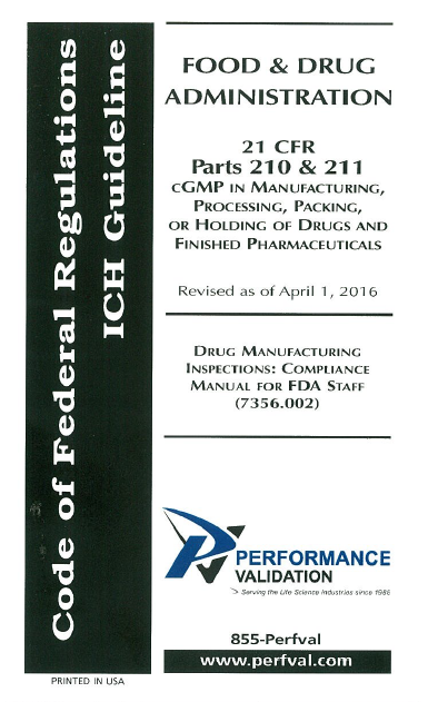 503B Outsourcing Facility - Performance Validation